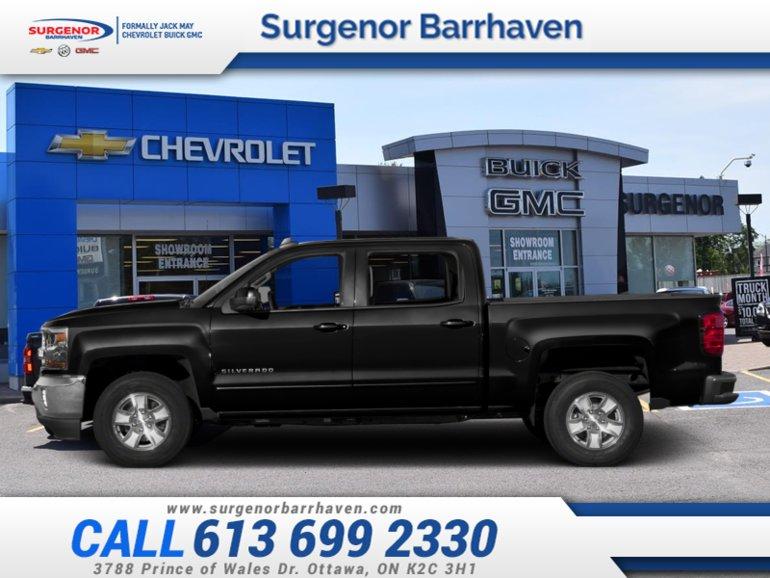 2018 Chevrolet Silverado 1500 LT  - Bed Liner - $329.01 B/W