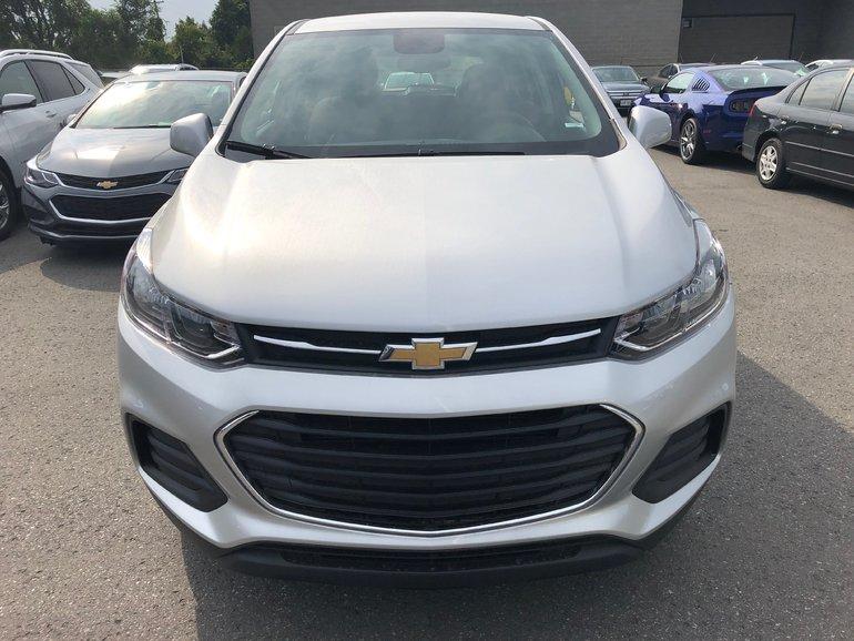 Chevrolet Trax LS  - Bluetooth - $164.58 B/W 2019