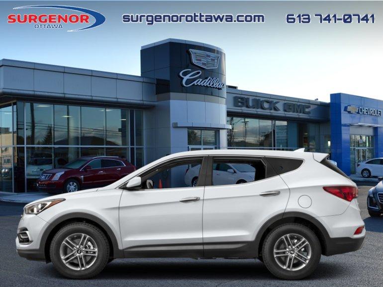Hyundai Santa Fe Sport 2.4L SE AWD  - Navigation 2017