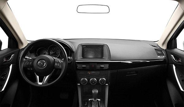 2016 Mazda CX-5 GX GX
