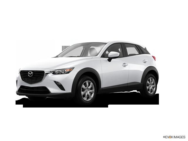 2017 Mazda CX-3 GX GX