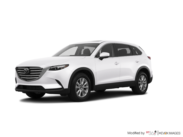 2017 Mazda CX-9 GS-L GS-L