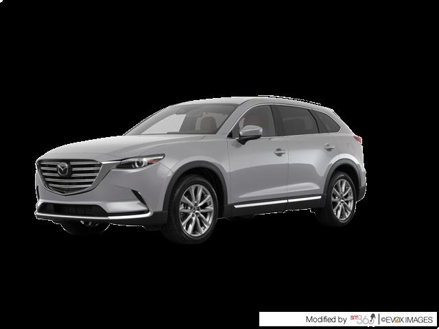 2017 Mazda CX-9 SIGNATURE Signature
