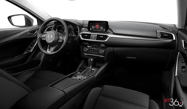 2017 Mazda MAZDA6 GT GT