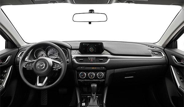 2017 Mazda MAZDA6 GS GS