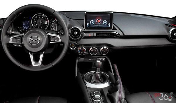 2017 Mazda MX-5 GT GT