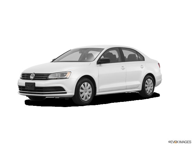 2017 Volkswagen Jetta Sedan GLI AUTOBAHN