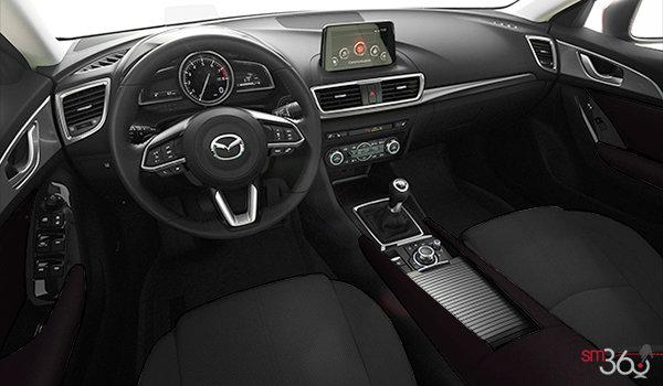 2018 Mazda MAZDA3 SPORT GT GT