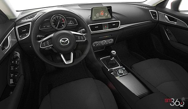 2018 Mazda Mazda3 50TH