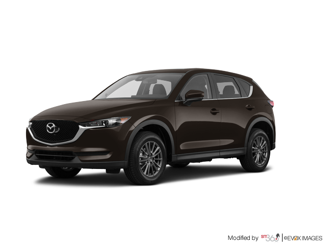 2018 Mazda CX-5 GS GS