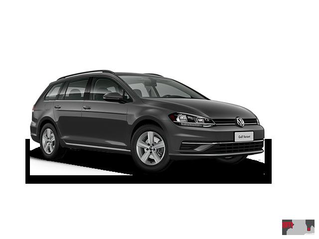 Volkswagen GOLF SPORTWAGEN Trendline 2018