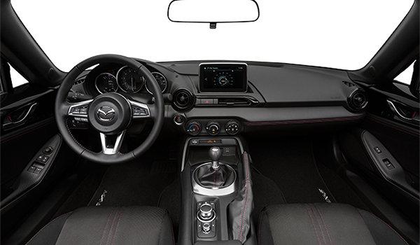 2018 Mazda MX-5 RF GS 6sp