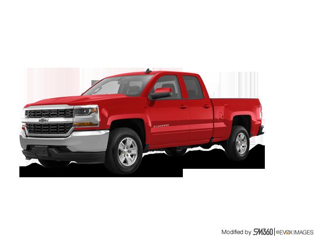2019 Chevrolet Silverado 1500 LT Trail Boss  - $448.94 B/W