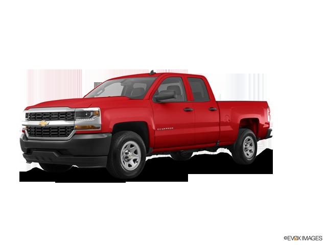 Chevrolet Silverado 1500 LD WT  - Bed Liner 2019