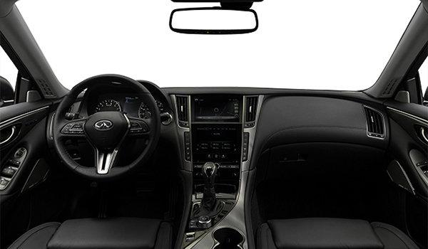 2019 Infiniti Q50 3.0T AWD Signature Edition (2)