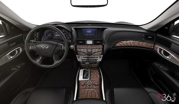 2019 Infiniti Q70L 3.7 AWD Luxe