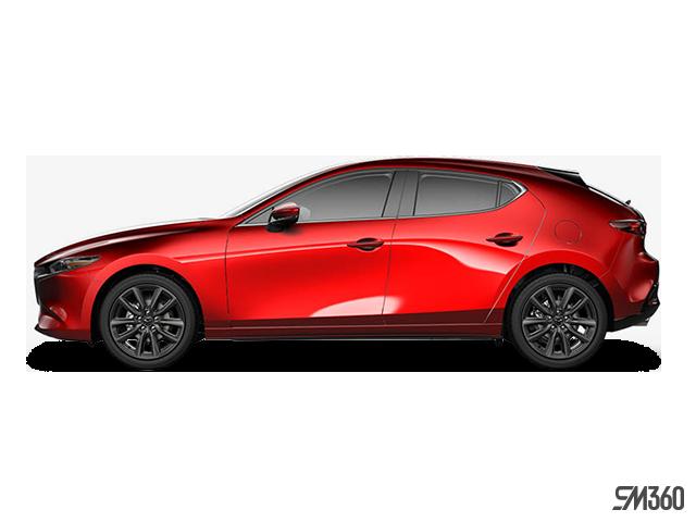 2019 Mazda Mazda3 Sport GT at (2)