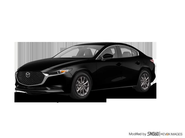 2019 Mazda Mazda3 GS 6sp