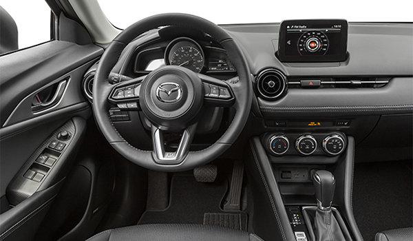 2019 Mazda CX3 GS