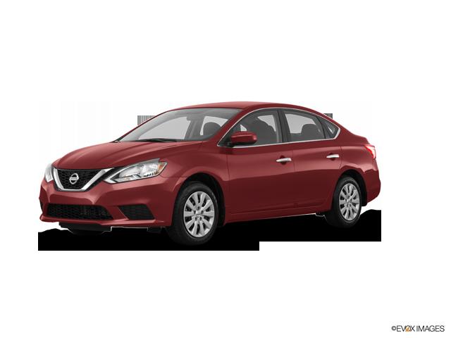 2019 Nissan Sentra 1.8 SV CVT