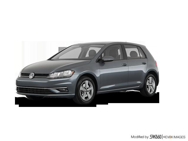 2019 Volkswagen Golf Highline