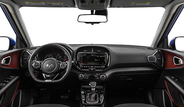 2020 Kia Soul GT-Line Premium IVT