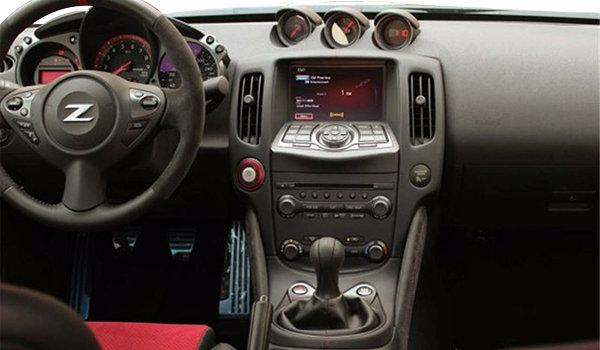 2020 Nissan 370Z Nismo Edition 6sp