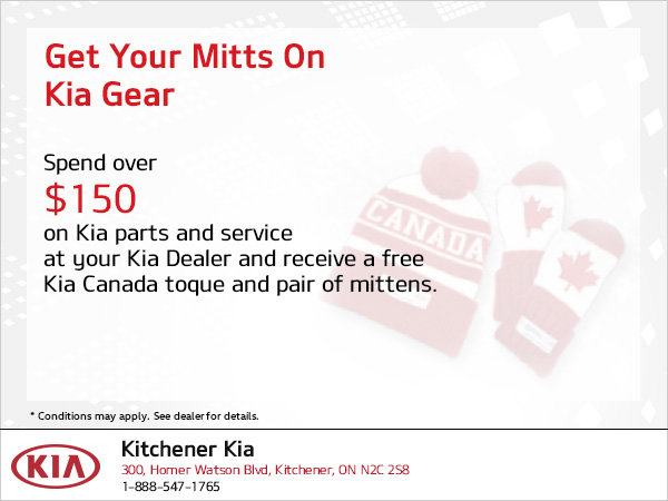 Get Your Mitts On!