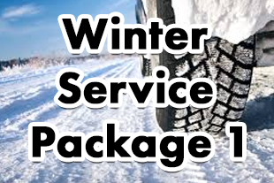 Winter Service Package 1