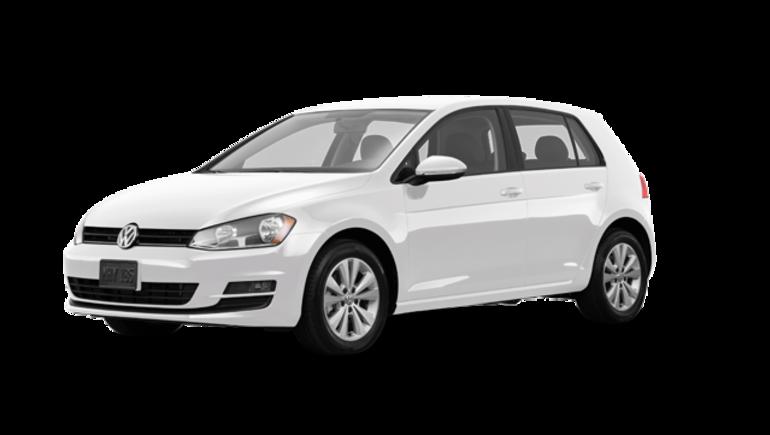 Volkswagen Golf 5-door COMFORTLINE 2016