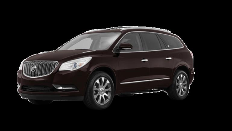 Buick Enclave Haut De Gamme 2017 Granby Chevrolet Cadillac Buick Gmc Granby Qu Bec