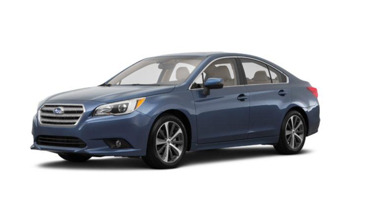 Subaru Legacy 2.5i LIMITED 2017.5