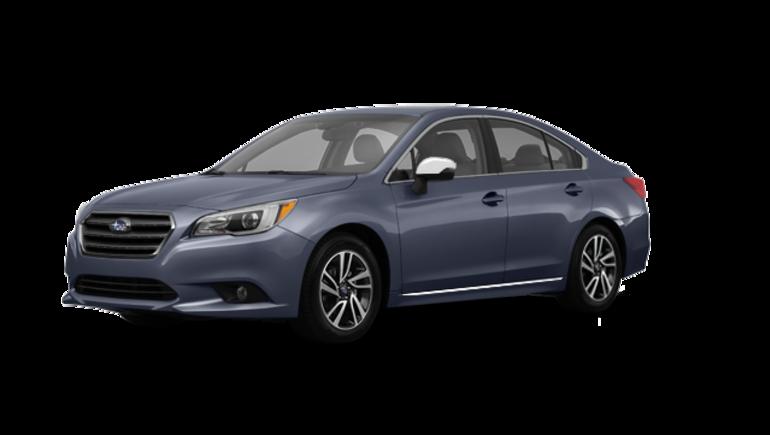 Subaru Legacy 2.5i SPORT 2017.5