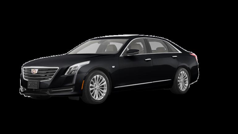 Cadillac CT6 BASE 2018