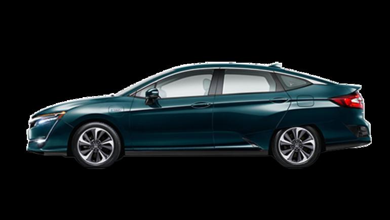 Honda Clarity Hybrid COMING SOON 2018