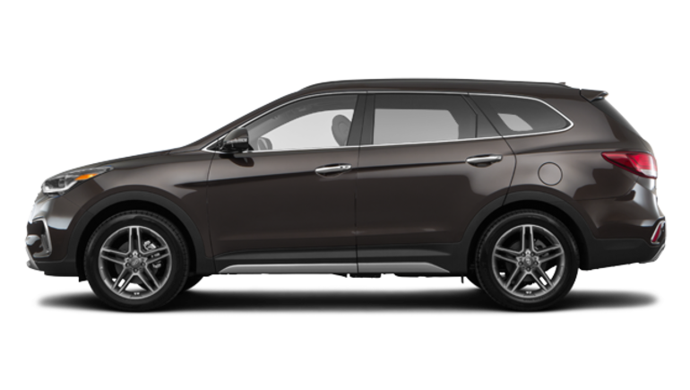 Hyundai Santa Fe XL ULTIMATE 2018