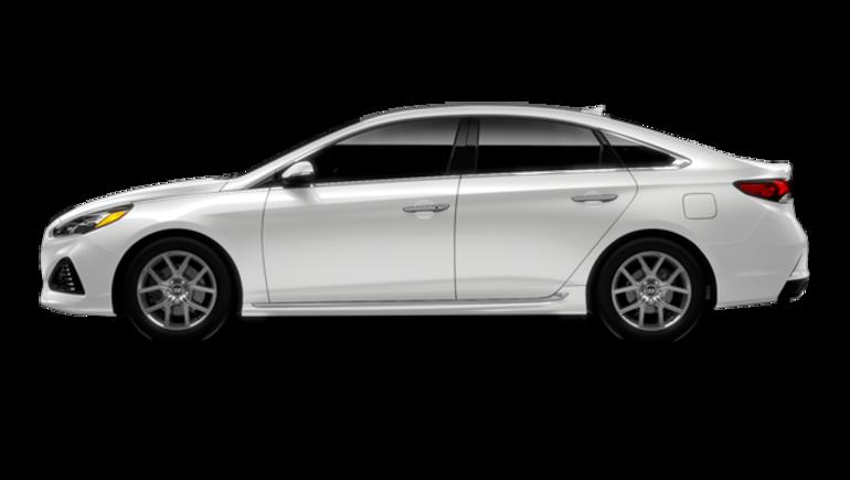 Hyundai Sonata 2.0T SPORT 2018
