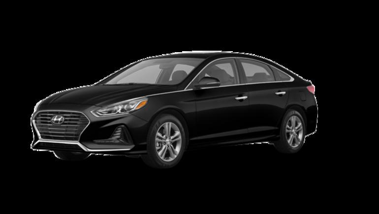 Hyundai Sonata GLS TECH 2018