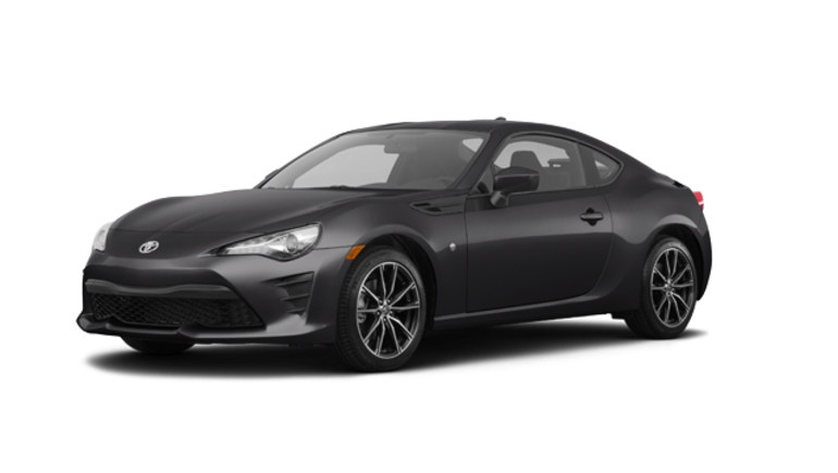 Toyota Toyota 86 BASE 2018