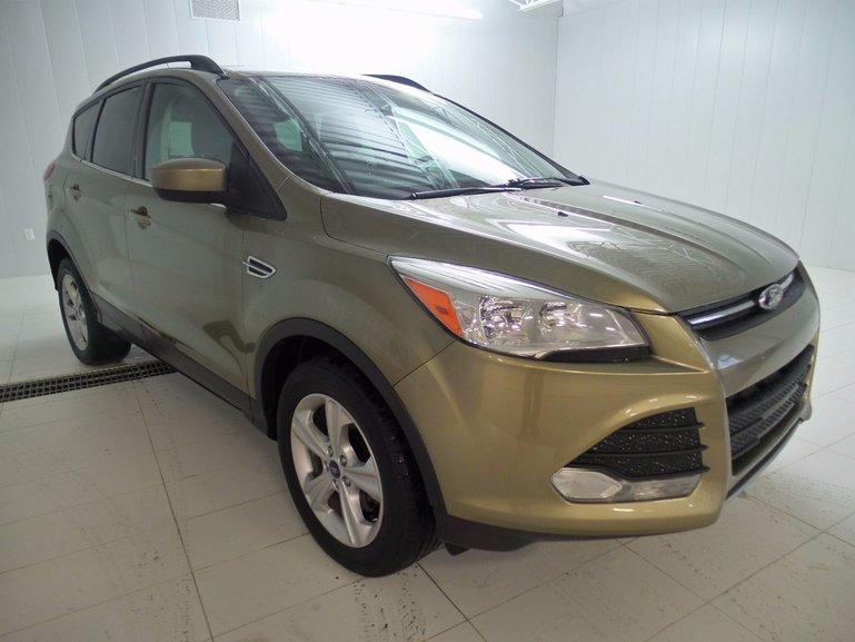 Ford Escape Se - CUIR ET SIÈGES CHAUFFANTS 2013