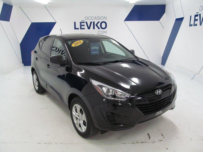 Hyundai Tucson GL AWD **BLUETOOTH** 2014