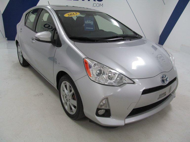 Toyota Prius C TECHNOLOGIE **TOIT-OUVRANT** 2013