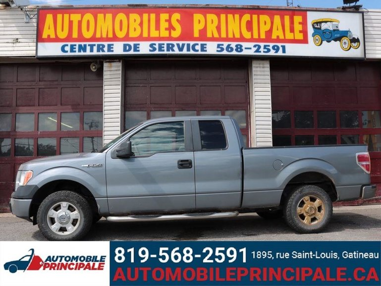 Ford F  Great Deal For You