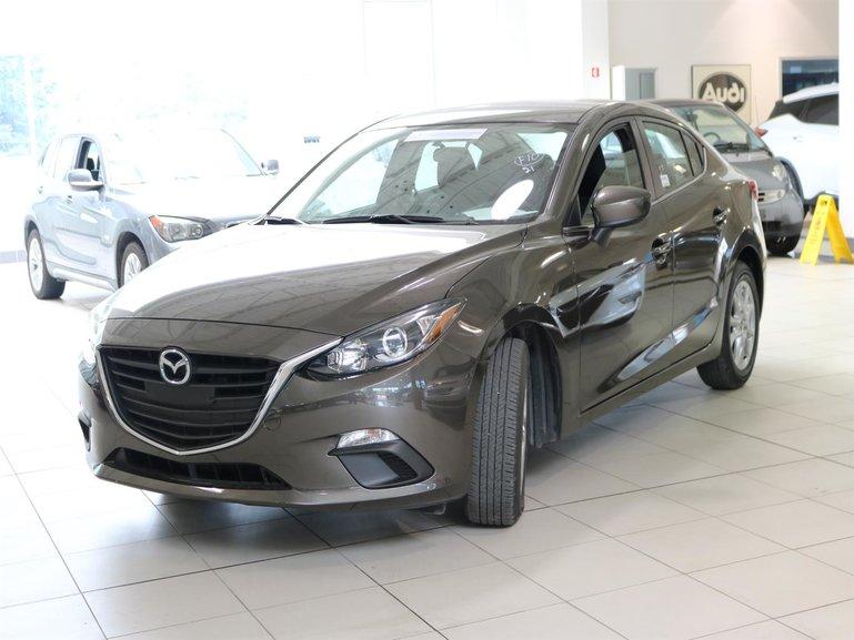 PreOwned 2014 Mazda Mazda3 SKYACTIV RCAM in Hull  PreOwned
