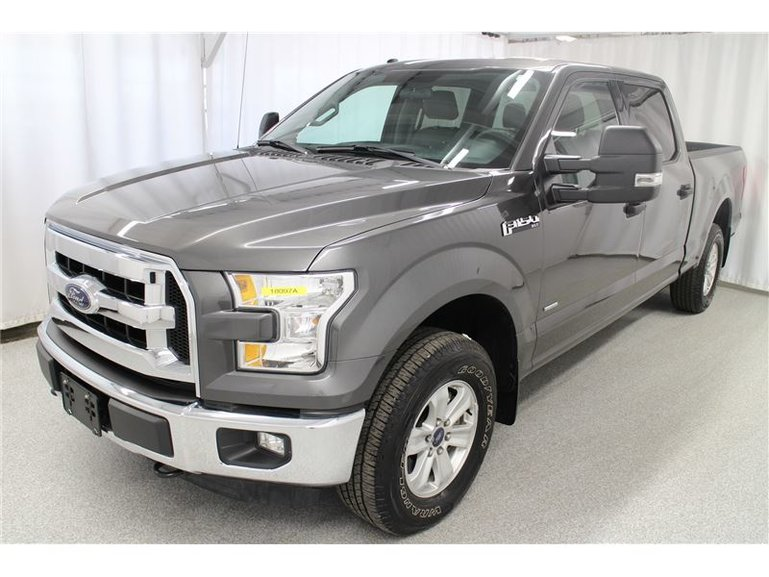 Ford F  Xlt Camera Hitch Linex Cruise A C