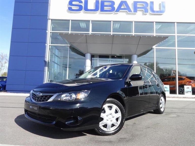 Subaru IMPREZA (5) 2.5i 2009