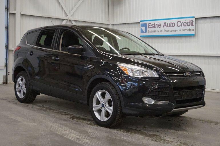 Ford Escape SE AWD (caméra de recul) 2014