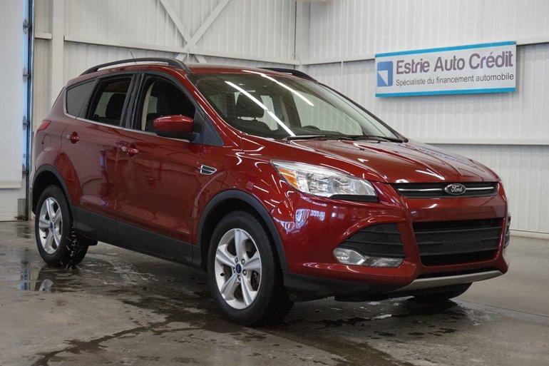 Ford Escape SE AWD (caméra de recul) 2015