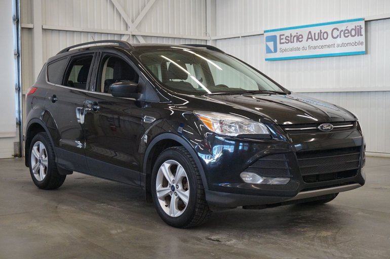 2015 Ford Escape SE AWD (caméra-toit pano)