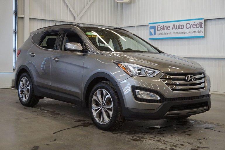 2015 Hyundai Santa Fe Sport Sport AWD (cuir-toit double-caméra)